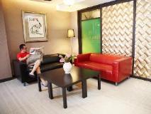 Jin Bao Hotel: interior