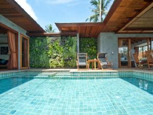 Tango Luxe Samui Beach Villa