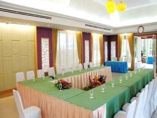 Nongnooch Garden Resort Pattaya - Meeting Room