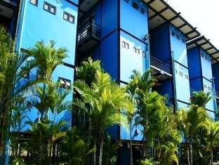 Nongnooch Garden Resort Pattaya - Triple Deluxe exterior