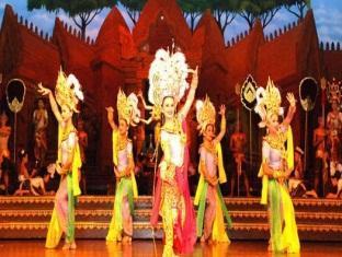 Nongnooch Garden Resort Pattaya - Recreational Activities