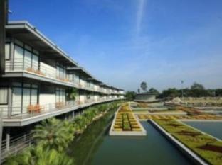 Nongnooch Garden Resort Pattaya - Exterior