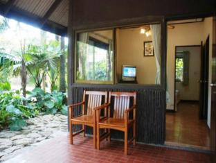 Nongnooch Garden Resort Pattaya - Guest Room Exterior