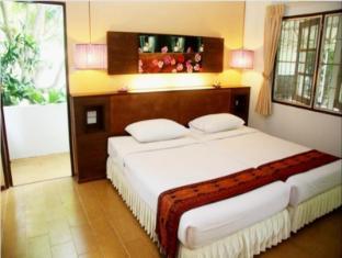 Nongnooch Garden Resort Pattaya - Guest Room
