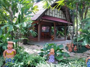 Nongnooch Garden Resort Pattaya - 2 Bedroom Superior