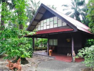 Nongnooch Garden Resort Pattaya - 2 Bedroom Standard