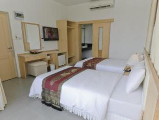 Nongnooch Garden Resort Pattaya - Deluxe Lake Side