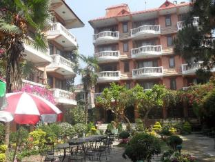 Nirvana Garden Hotel