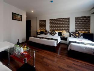 La Suite Hotel Hà Nội - Phòng khách