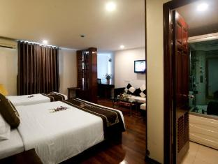 La Suite Hotel Hanoi - Gostinjska soba