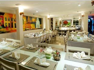 La Suite Hotel Hanoi - Restoran