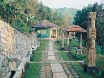 Paradisa Plantation Retreat: exterior