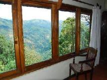 Paradisa Plantation Retreat: interior