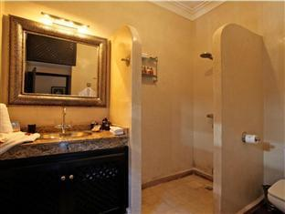 Hotel Ryad Amiran Marakešas - Vonios kambarys