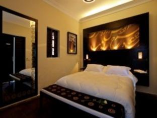 Hotel Ryad Amiran Marakešas - Didelis kambarys