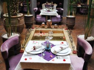 Hotel Ryad Amiran Marakešas - Viešbučio interjeras