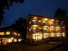 Hu Shan Hot Spring Hotel | Taiwan Budget Hotels