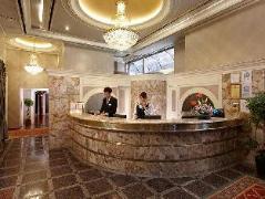 Hotel in Taiwan | Hope City Fu Shing Hotel