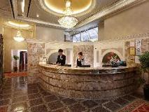 Hope City Fu Shing Hotel: lobby