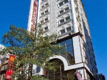 Hope City Fu Shing Hotel: exterior