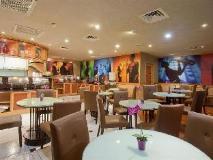 Hope City Fu Shing Hotel: restaurant