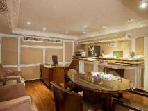 Hope City Fu Shing Hotel: business center