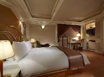 Hope City Fu Shing Hotel: guest room