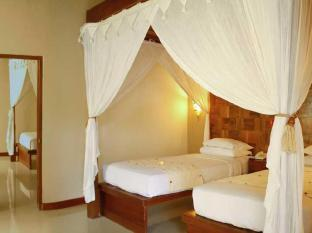 The Natia a Seaside Hotel Bali - Chambre