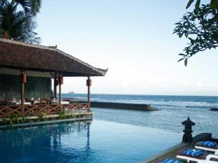 The Natia a Seaside Hotel Bali - Exterior de l'hotel