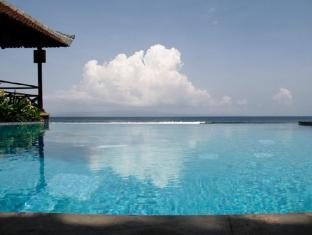 The Natia a Seaside Hotel Bali - Uszoda