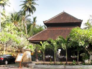 The Natia a Seaside Hotel Bali - vhod