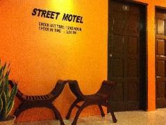 Cheap Hotels in Langkawi Malaysia | Ten Street Motel