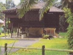Malaysia Hotels   Homestay Kundang