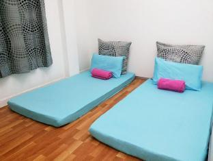 The Bodhi Lodge Kuala Lumpur - Twin Room