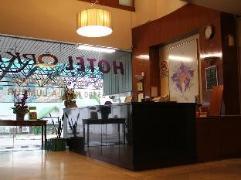 Hotel Orkid Malaysia