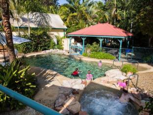 Tropic Oasis Holiday Villas