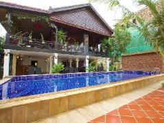 Paris Angkor Hotel Cambodia