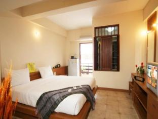 Keerati Homestay Pattaya - Standard Double Bed