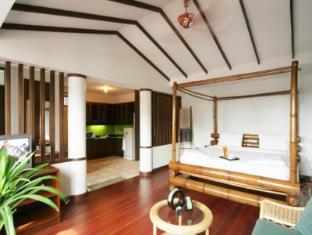 Keerati Homestay Pattaya - Deluxe Double Bed