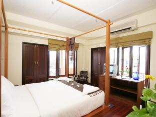 Keerati Homestay Pattaya - Superior Double Bed