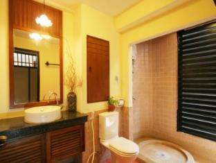 Keerati Homestay Pattaya - Bathroom