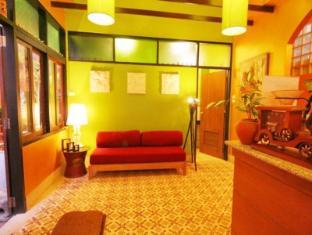 Keerati Homestay Pattaya - Reception