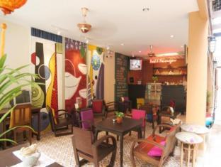 Keerati Homestay Pattaya - Restaurant