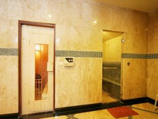 Keerati Homestay Pattaya - Steam and Sauna