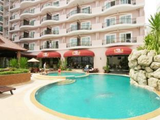 Keerati Homestay Pattaya - Swimming Pool