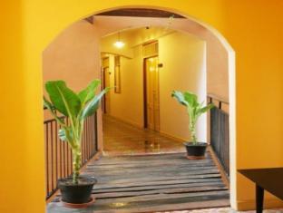 Keerati Homestay Pattaya - Interior