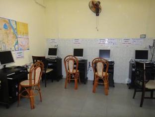 Kha Vi Guesthouse Phnom Penh - Business Center