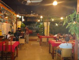 Kha Vi Guesthouse Phnom Penh - Restaurant