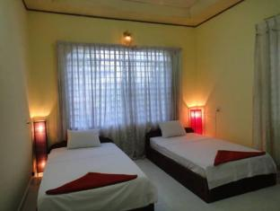 Kha Vi Guesthouse Phnom Penh - Guest Room