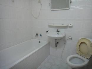 Kha Vi Guesthouse Phnom Penh - Bathroom